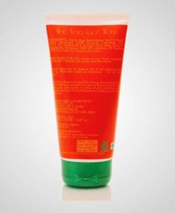 aloe vera face wash 150 ml image 2 - 510 x 600