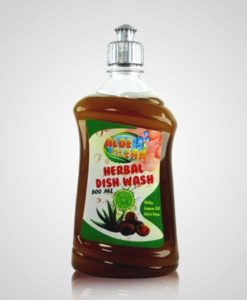 aloe vera aloe clean herbal dish wash 500 ml pack - 510 x 600