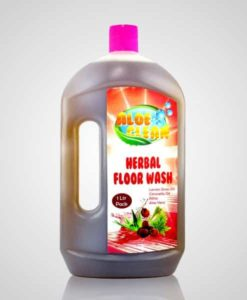 aloe vera aloe clean herbal floor wash 1 litre pack - 510 x 600